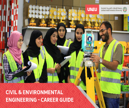 Civil & Environmental Engineering: Career Guide